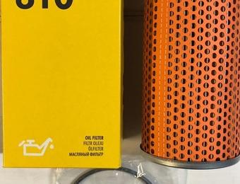 Фильтр масляный MB Sprinter OM610