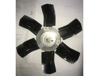 Гидромуфта УАЗ-3160 привода вентилятора в сб