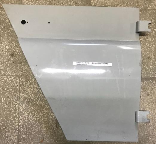 Дверь УАЗ-31514 задняя правая
