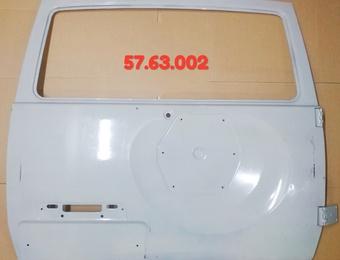 Дверь УАЗ-3163 задка