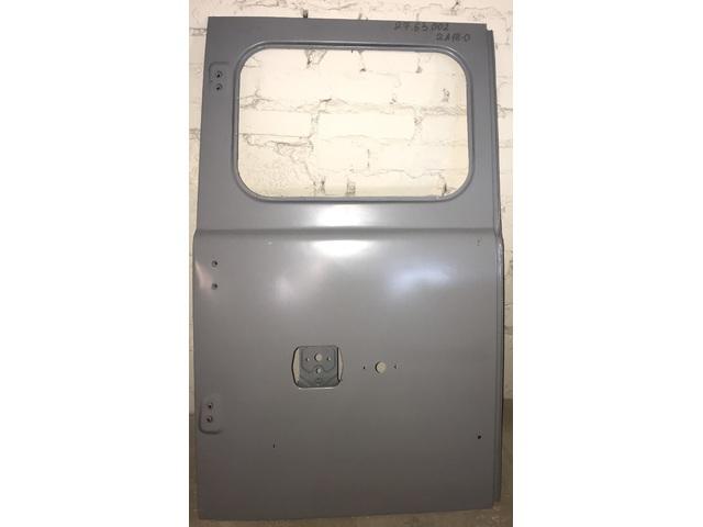 Дверь УАЗ-3741 задка левая (с оконным проемом)