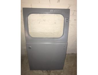 Дверь УАЗ-3741 задка правая (с оконным проемом)
