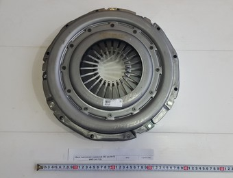 Диск сцепления нажимной 362 мм Н=72 ММЗ 245.7(9)
