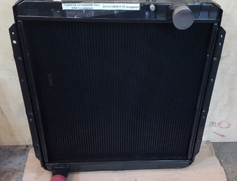 Радиатор охлаждения Лиаз 5256 3-х рядный
