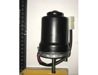 Электродвигатель  отопителя МЭ 237  24V