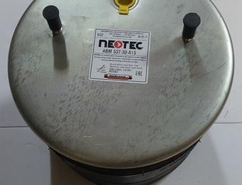 Пневмобаллон с пластиковым стаканом 4157 N P04