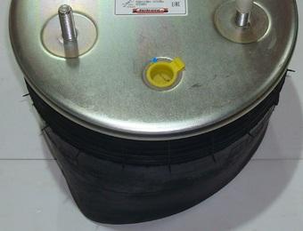 Пневмоподушка без стакана 4157 N P04