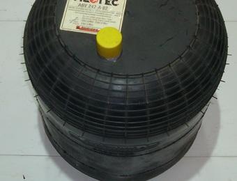 Подушка ACTROS со стаканом 4390 N P21