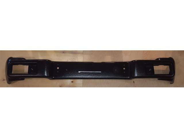 Бампер УАЗ-315195 задний (накладка) (АБС)
