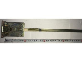 Замок двери УАЗ-3741,452 передний правый Н/О