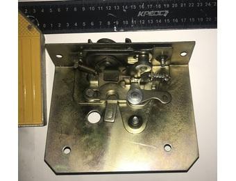 Замок двери УАЗ-469-ЛЮКС передней/задней левый
