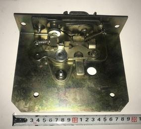 Замок двери УАЗ-469-ЛЮКС передней/задней правый