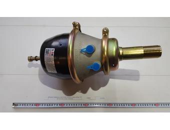 Камера тормозная ЛиАЗ-5256 задняя с энергоаккум. 12/30 (аналог BY9225) (EXOVO)