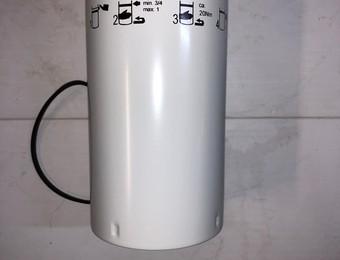 фильтр системы топливной