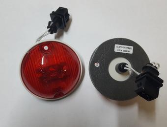 Фонарь габаритный задний верхний  ПАЗ-3205 рестайлинг Автоэлектроконтакт