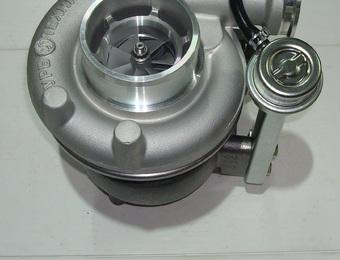 Турбокомпрессор ЯМЗ-536 ЕВРО-5  53603.1118010-01