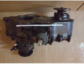 Коробка раздаточная УАЗ-3163 Патриот дв.ЗМЗ-409