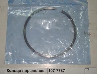 Кольцо поршневое верхнее  CAT-3116   Лиаз-5256,