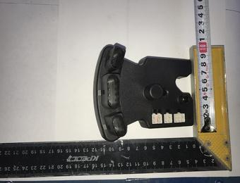 Блок управления подогревателем  (SG1587) Термо Е 320