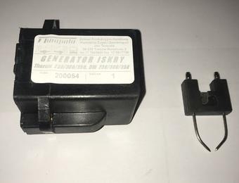 Катушка высоковольтная (искропреобразователь) Termo-350  200054 Ик-435,Лиаз-6212