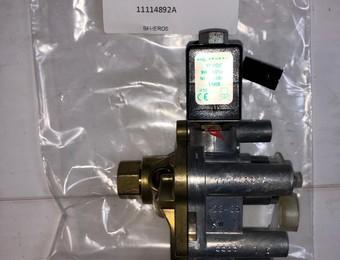 Насос топливный отопителя Термо-350 11114892A  ИК-435,Лиаз-6212