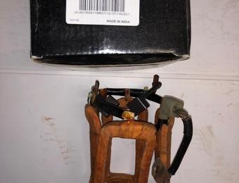 Обмотка стартера (S240E008)+стартера(дв.Renault) S05BO012 (CG131074) Лиаз-5292,МАЗ-103