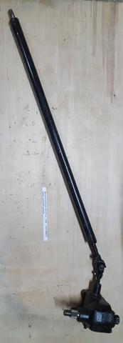 Механизм рулевой УАЗ-3151 в сборе с колонкой рулевой