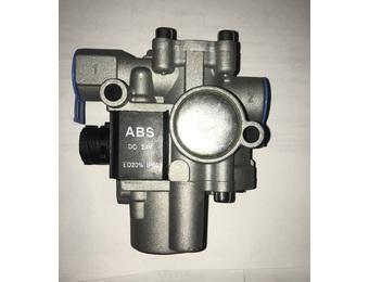 Модулятор ABS Лиаз