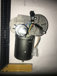 Мотор-редуктор стеклоочистителя левый ЛИАЗ-5256 ( 521.3730 )
