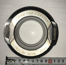 Муфта сцепления с подшипником ISBe-150/185,EQB-210 с КПП 5S-600, 700 S5-42 MFZ362/395