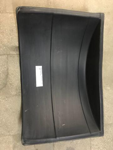 Облицовка арки колеса заднего ПАЗ 3205
