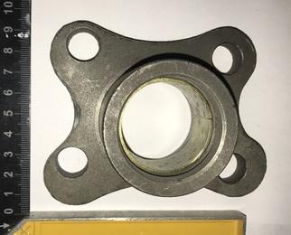 Опора разжимного заднего кулака в сборе ЗИЛ-130, ПАЗ