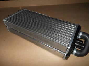 Блок радиаторов фронтального отопителя ЛиАЗ, ПАЗ ( A2-01M.500.000 )