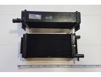 Радиатор отопителя ЛиАЗ 5256