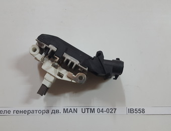 Реле генератора дв. MAN  UTM 04-027