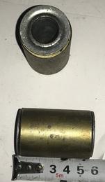 Сайлентблок УАЗ-3163 верхний штанги стабилизатора