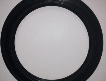 Сальник без пыльника KTT МАЗ-103 (ан.5336-2402052), 085х110х10-1,2