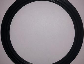 Сальник с пыльником КТТ (ан.5336-3104038) 125х150х13-2,2