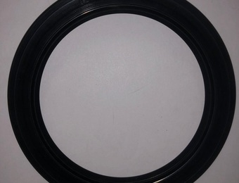 Сальник с пыльником КТТ (ан.5432-2402052,RABA 60454) 085х110х13-2,2