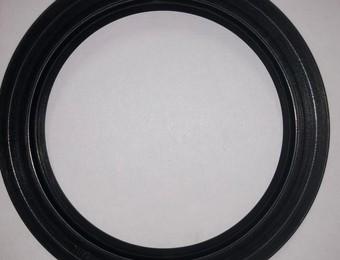 Сальник с пыльником КТТ (ан.6520-2502280) 080х105х10-2,2