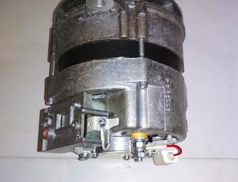 Генератор ПАЗ 4201-3771 дизель  12В