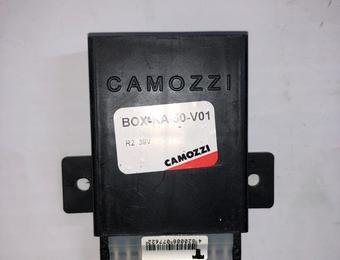 Блок управления устройством ограничения масимальной скорости BOX-KA-50-V01