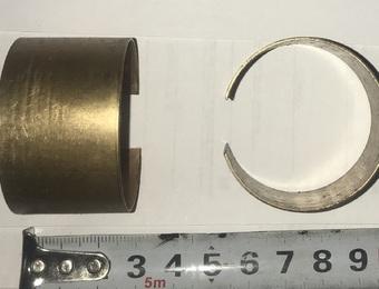 Втулка разжимного вала ПАЗ 32053  КААЗ
