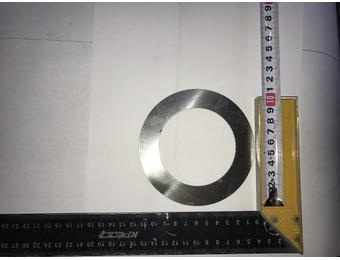 Шайба регулировочная шкворня ЛиАЗ 5256 тонкая
