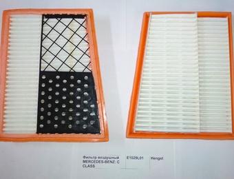 Фильтр воздушный MERCEDES-BENZ: C CLASS