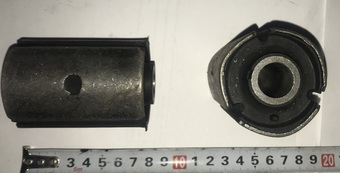 Шарнир резинометаллический ГАЗ-3302 Next
