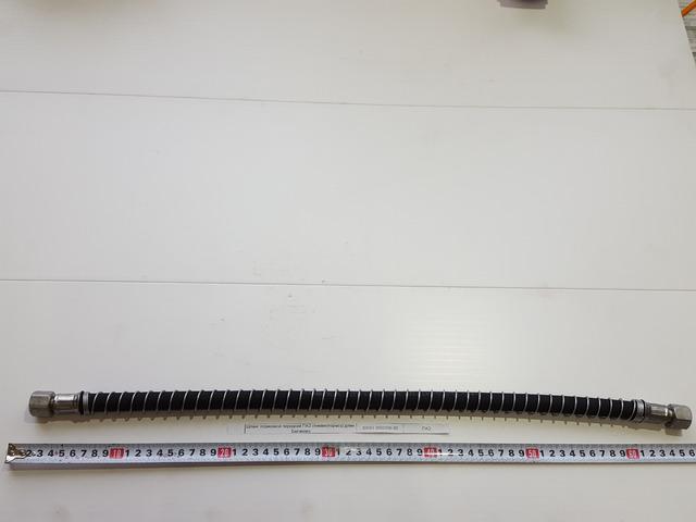 Шланг тормозной передний ПАЗ (пневмотормоз) длин. Балаково