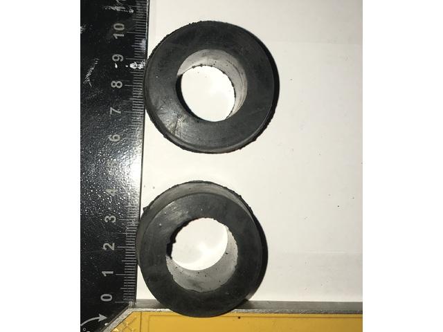 Втулка амортизатора ПАЗ 3205 (большая)